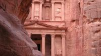 Aqaba Shore Excursion: Private Petra Sightseeing Tour