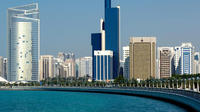 Abu Dhabi All-Day Tour