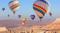 2-Day Private Cappadocia Visite d'Istanbul - Istanbul -
