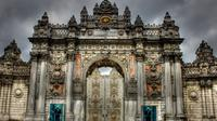 Dolmabahce Palace and Ortakoy District with  Bosphorus Cruise
