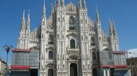 3-Hour Milan Cathedral Tour with Your Private Guide