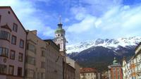 4-hours Innsbruck City Walking Tour with Private Guide including Swarovski Crystal World image 1