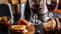 Dégustation de Madrid: Gastronomique privée Visite guidée - Madrid -