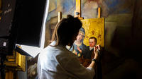 Exclusive Caravaggio Tour: With Top Restoration Lab Access