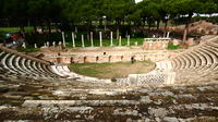 Private Half-Day Tour: Ruins of Ostia Antica from Rome