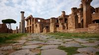Small Group Tour: Ostia Antica from Rome by Train