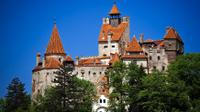 Castles of Transylvania: Private Day Trip from Bucharest