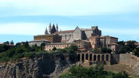 Civita di Bagnoregio and Orvieto - Private Day trip from Rome