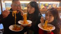 Evening Food Walking Tour in Rome