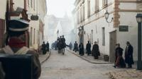 Filming Sites of BBC Series WAR and PEACE in Vilnius - Vilnius Bicycle Tour