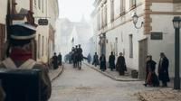 Filming Sites of BBC Series WAR and PEACE in Vilnius - Walking Tour