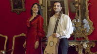 Concert and Tour of the Private apartments of Villa Del Principe in Genoa