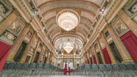 Palazzo Ducale: Concert and Tour in Genoa