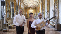 Rome Baroque Concert and Tour at Palazzo Doria Pamphilj