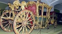 L'ouverture Armoury Chambre Early Musée Private Tour - Moscow -