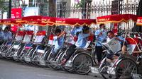 Private Nha Trang Shopping Tour by Cyclo