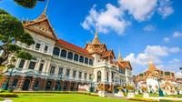Private Guided Day Tour: Bangkok and Beyond