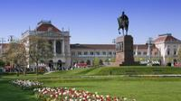 Zagreb Green Horseshoe Walking Tour