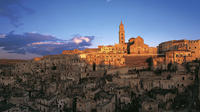 3-Day Trip from Rome: Off the Beaten path Southern Italy Tour including Alb