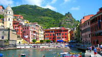 5-Day Italy Trip: Discovering Rome, Florence and Cinque Terre
