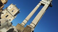 Rome in One Day: Colosseum, Vatican Museums, Sistine Chapel, and St. Peter�