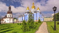 Half Day Private Sightseeing Tour of Kiev