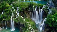 Plitvice Lakes National Park Full-Day Tour from Sibenik