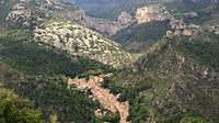 Small-Group Languedoc Wine Tour with Saint-Guilhem-le-Désert Visit and Lunch from Montpellier.