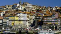 Private Tour: Porto City and Wine Tasting