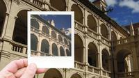 Graz Vintage Photo Tour With a Polaroid Camera