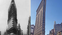 Flatiron alimentaire, Architecture et History Tour - New York City -