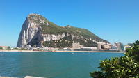 Gibraltar Full Day Tour from Seville