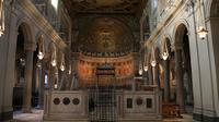 Private Tour: Christian Rome and Underground Basilicas - Half-Day Walking T