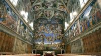 Private Tour: Vatican Museum and St. Peters Basilica Tour