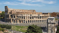 Shore Excursion to Rome: The Glory of Ancient Rome and Vatican Museums - Fu