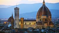 Small Group Tour: Florence the Cradle of the Renaissance from Rome with Piz