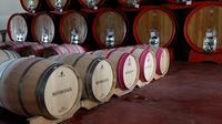 Small Group Tour: Tuscany Wine Tour Siena and San Gimignano - Full Day Tour