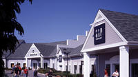 Woodbury Commons Premium Outlet shopping - New York -