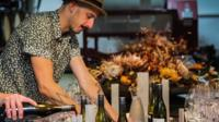 Urban Winery Sydney: Wine Blending Session