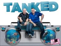 Behind-the-Scenes Tour of 'Tanked' the TV Show