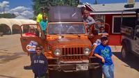 Royal Gorge Loop Half Day Jeep Tour