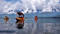 5-Days Private Kashmir Tour Package