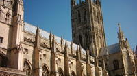 Canterbury Day Tour With Option For White Cliffs of Dover