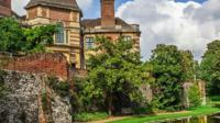 Eltham Palace - The Art Deco Jewel In London's Crown