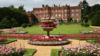 Hughenden Manor - Home Of Queen Victoria's favourite Prime Minister