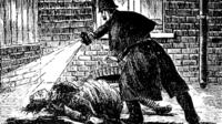 London Crimes And Punishment Walking Tour