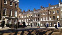 London Literary Walking Tour Of Bloomsbury