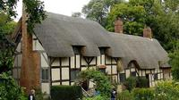 Private Tour: Stratford-upon-Avon Tour of William Shakespeare Sights from London