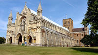 The Roman City Of St Albans