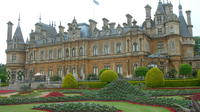 Waddesdon Manor - A Rothshild French Chateau Estate In England
